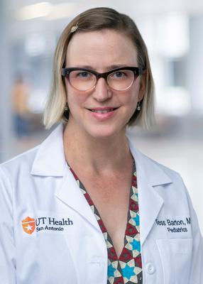 Dr. Tess Barton
