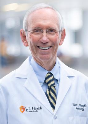Dr.Richard Gibney