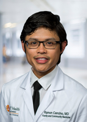 Doctor Cancino