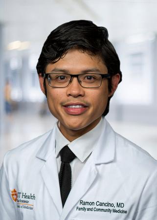 Dr. Ramon Cancino