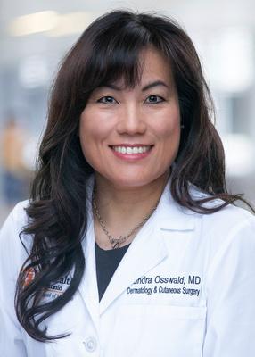 Dr. SandraOsswald
