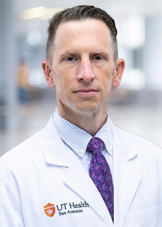 Dr. Robert Svatek