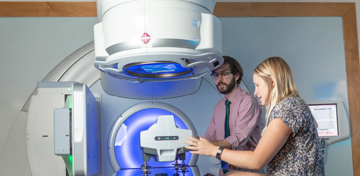 Doctorate of Medical Physics | Career Paths | School of