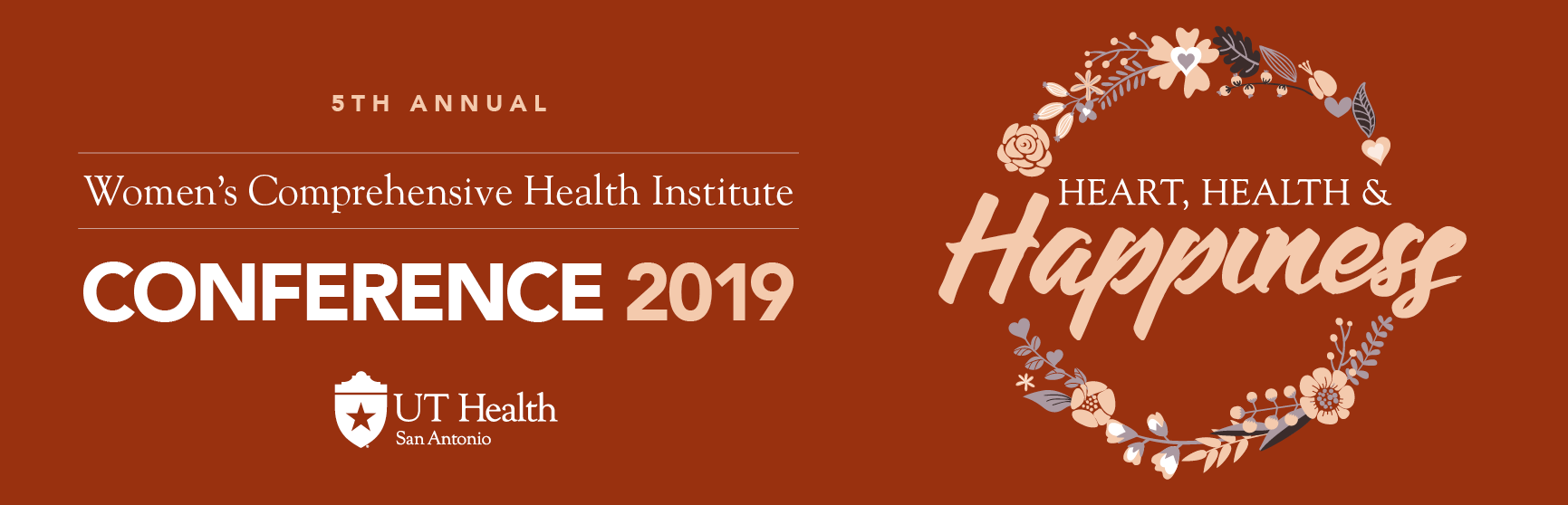 Women's Conference 2019 UT Health
