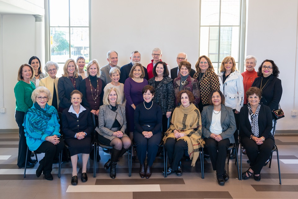 Nursing Advisory Council Members