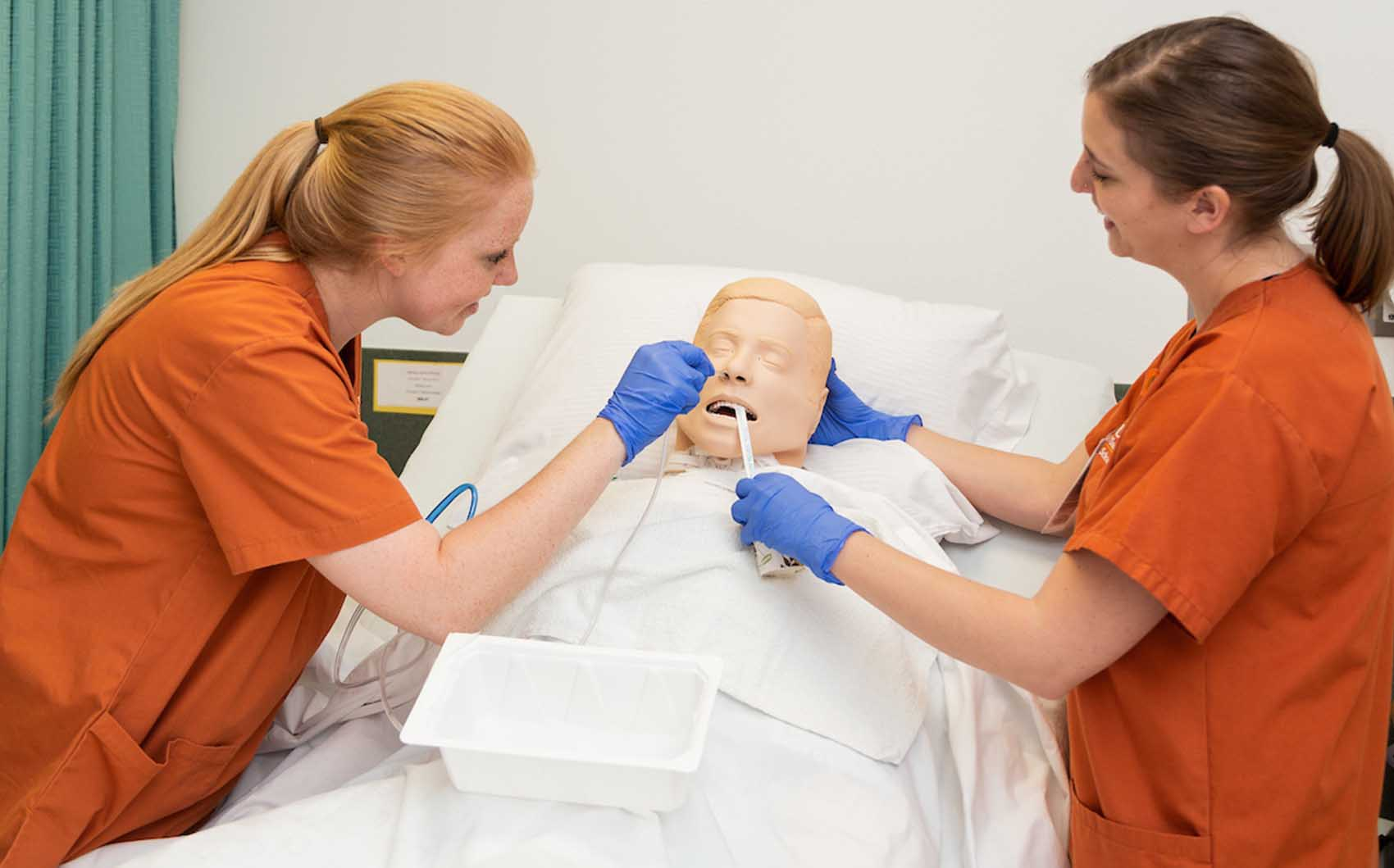 Nursing Schools In San Antonio >> Nursing Programs School Of Nursing Ut Health San Antonio