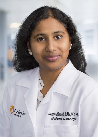 Jayasree Pillarisetti, MD