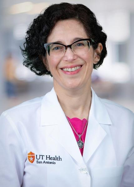 Dr. Maria Fernandez Falcon