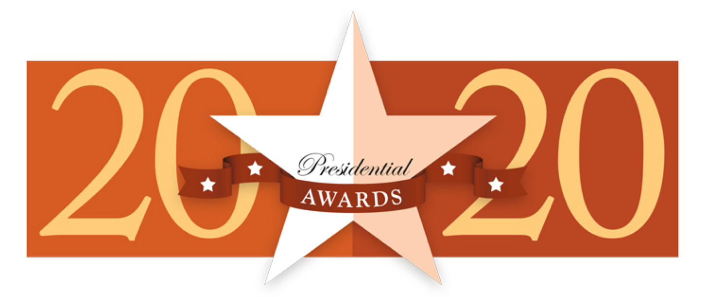 President's Awards Logo