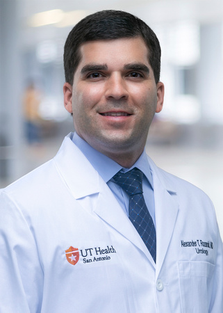 Dr. Alexander Rozanski