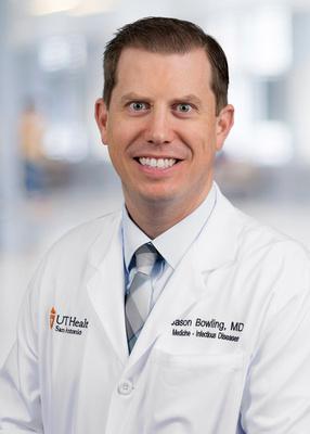 Dr, Jason Bowling