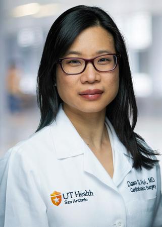 Dr. Dawn Hui
