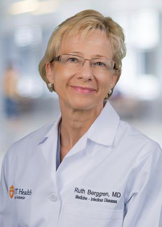 Dr. Ruth Berggren