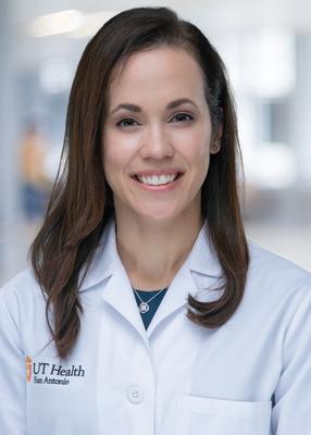 Dr. Tara Schaab