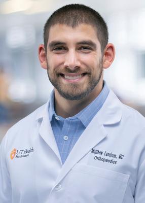 Doctor Matthew Landrum