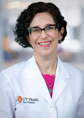 Doctor Maria Fernandez Falcon