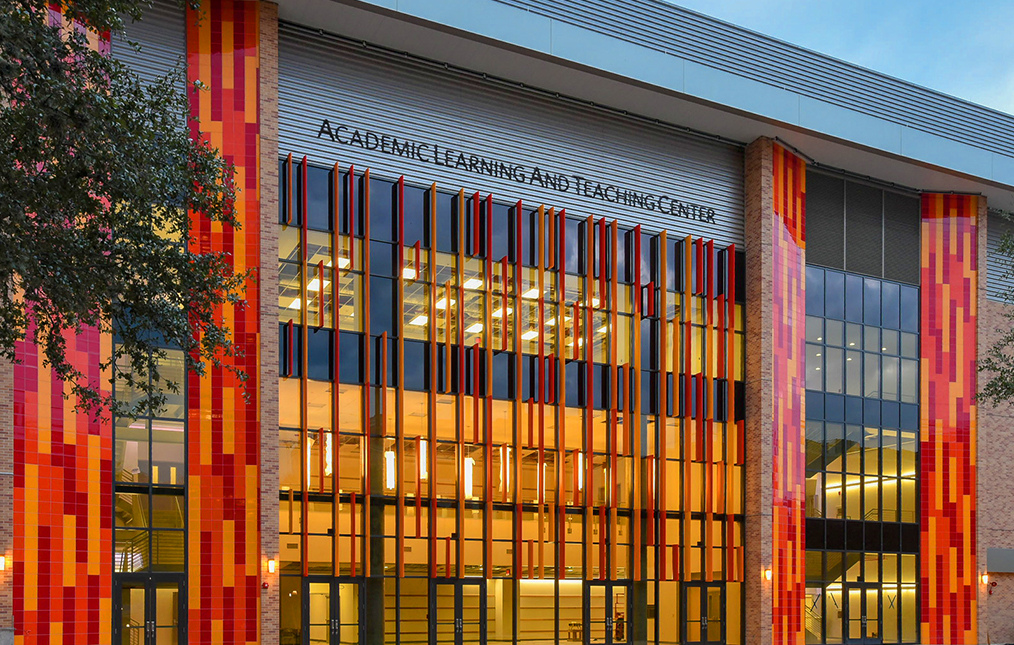 Academic Learning & Teaching Center