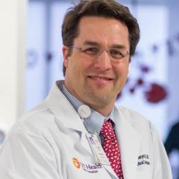 Andrew Meyer Ph.D.