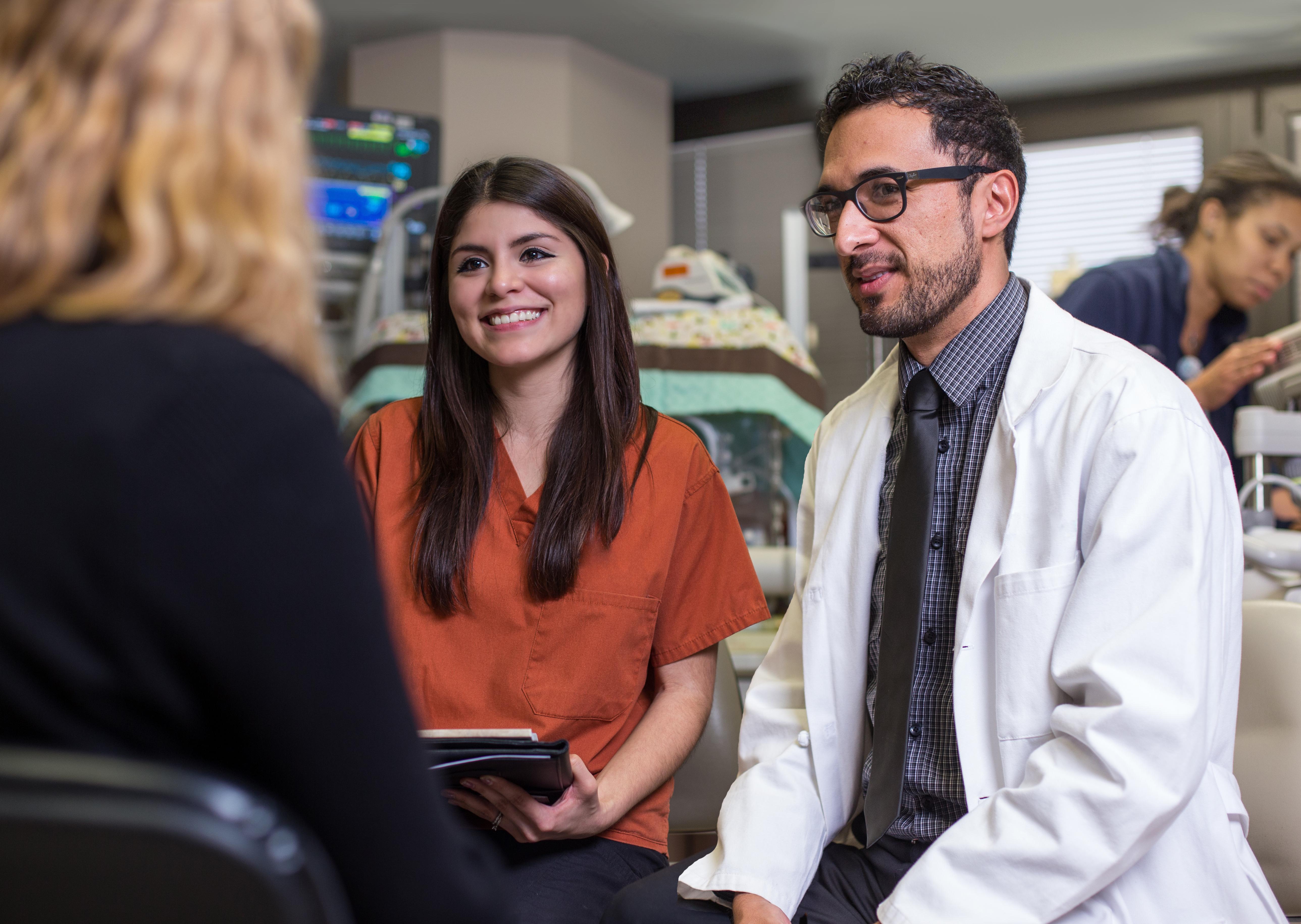 future nurse researchers