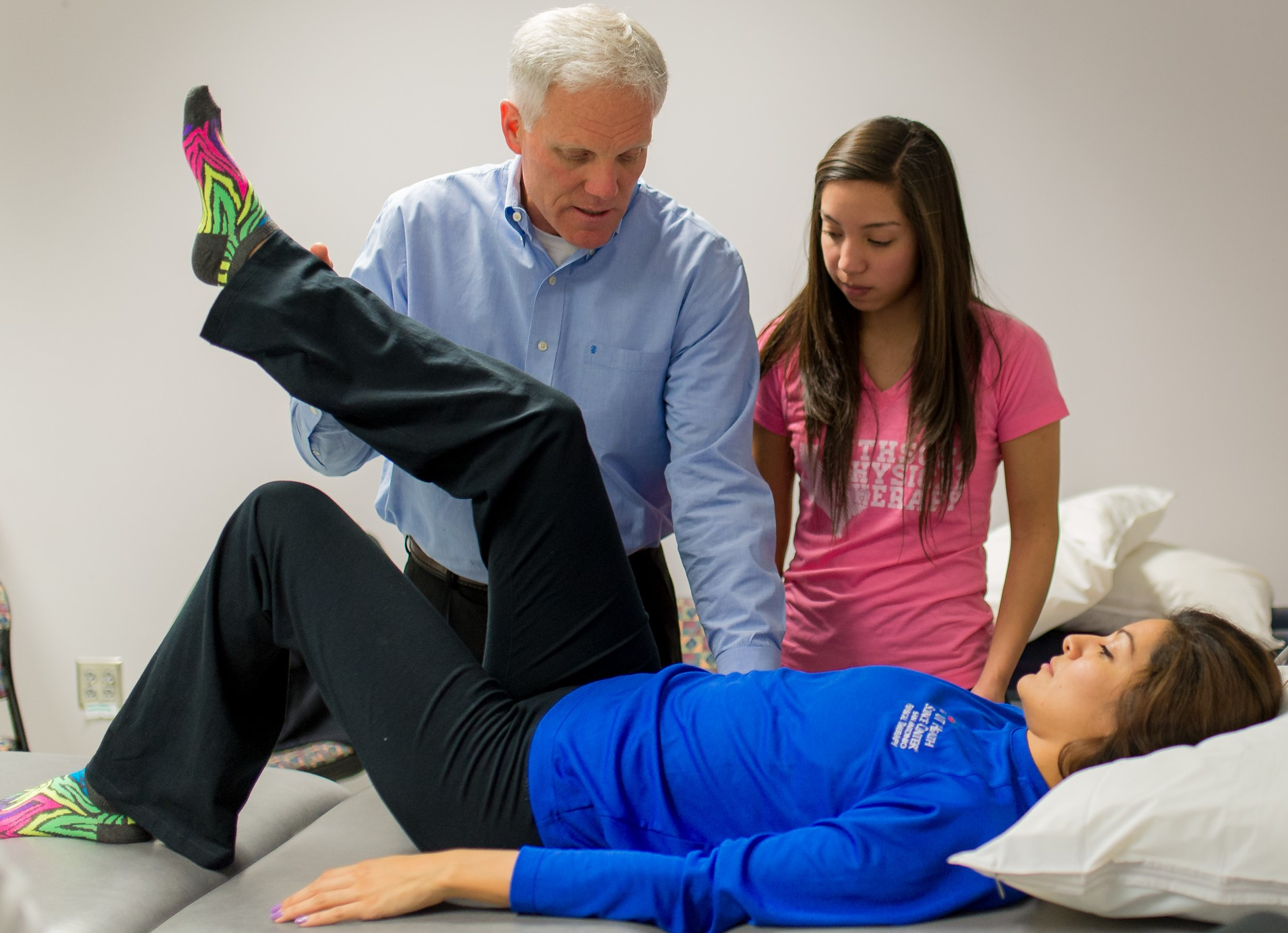Bexar county physical therapy - The Students Clinical Experience Take Place In All Areas Of Physical Therapy Across The United States