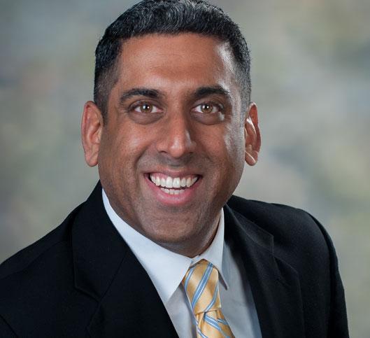 Darpan I. Patel, Ph.D.