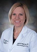 Dr. Elizabeth Bowhay-Carnes