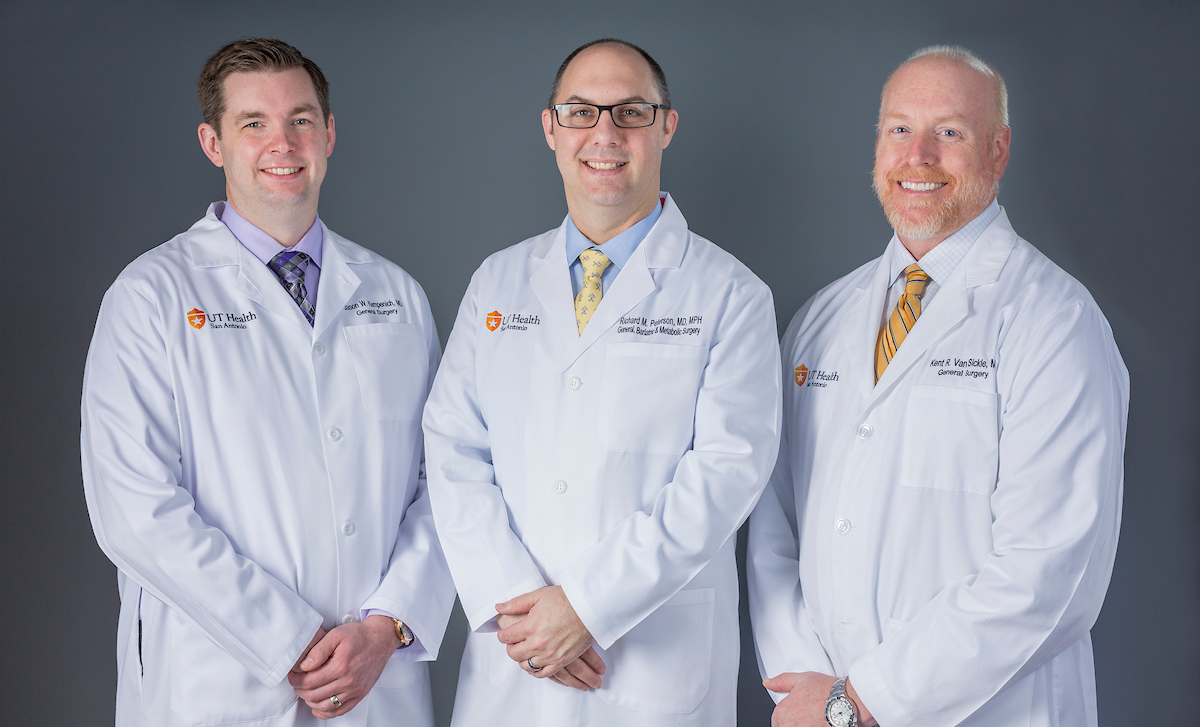 UT Bariatric Surgeons