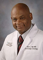 Dr. Kevin Hall