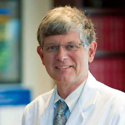 Dr. Ian M. Thompson Jr., Urologist, Director of the CTRC