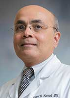 Dr. Anand B. Karnad