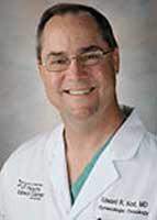 Dr. Edward R. Kost