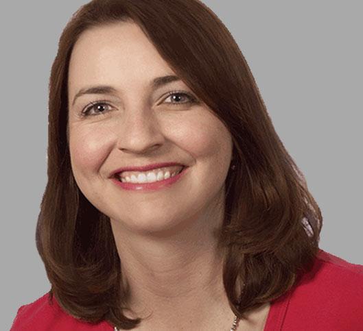 Leanne Embry, Ph.D.