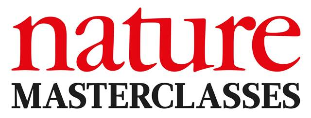 Nature Masterclasses logo
