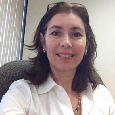 Dr. Patricia Dahia, Assistant Professor of Medicine, Hematology & Medical Oncology