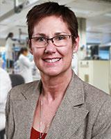 Mary Jo Pugh Ph.D., RN, FACMPH
