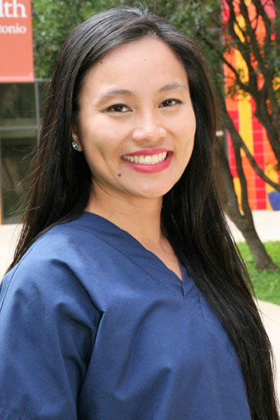 Kim Do, Fourth Year School of Dentistry Student