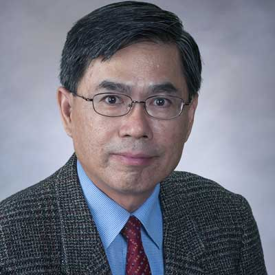 Dr. Tim Huang, Professor and Chair, Department of Molecular Medicine UTHSCSA