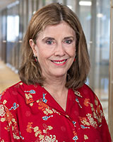 Barbara Turner, M.D., M.S., MACP