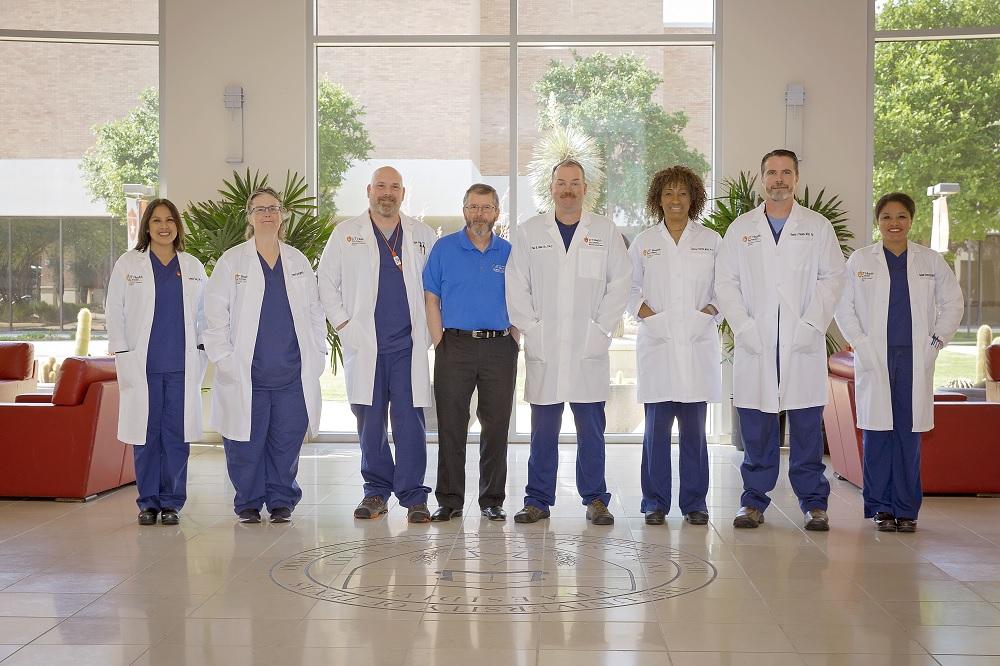 Physician Assistant Studies | UT Health San Antonio