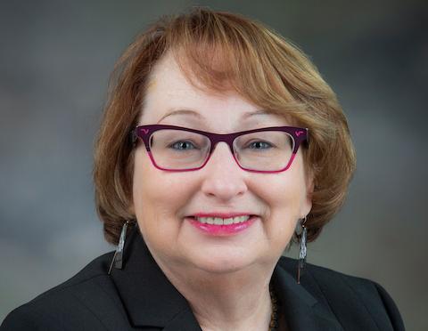Dr. Jacqueline McGrath