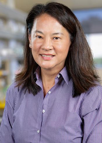 Dr. Renee Yew