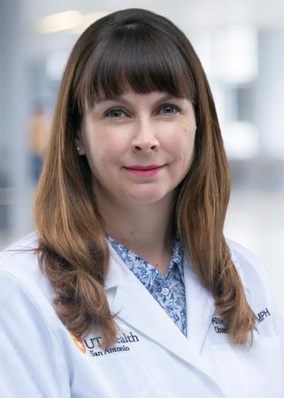 Dr. Anne Porter