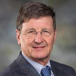 Dr. Steven Bailey