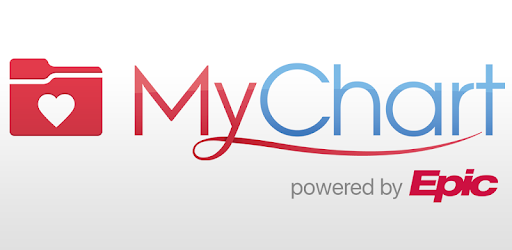 MyChart video logo