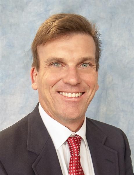 Timothy A Reistetter, Ph.D., OTR, FAOTA