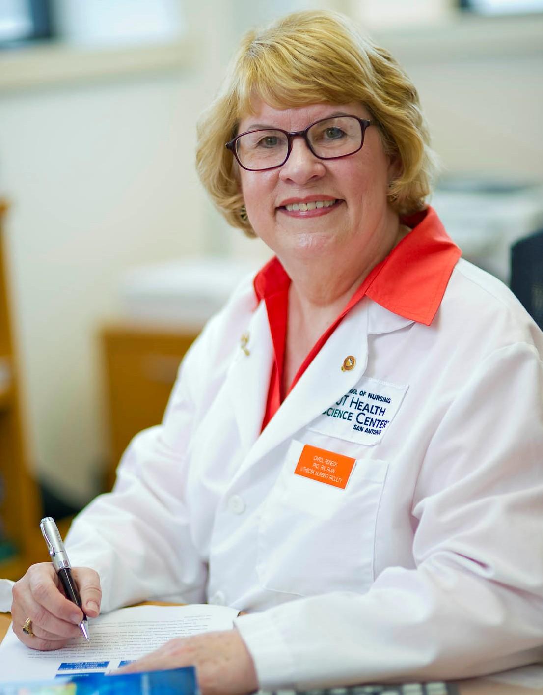 Carol Huebner