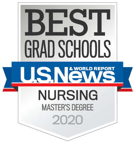 Best Grad Schools 2019 badge from US News & World Report for UT Health San Antonio's MD program