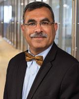 Sunil Ahuja, M.D.