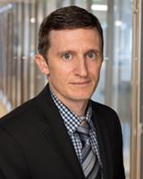 Jason Bates, MBA
