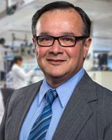 Ramiro Ramirez-Solis, Ph.D.